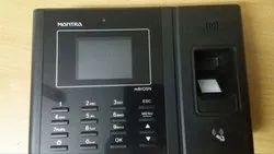 Mantra MBIO-5N Time Attendance Systems