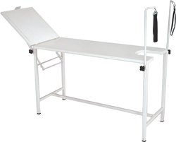 Gynecological Examination Table - Two section