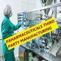 Allopathic Third Party Manufacturing of Syrups