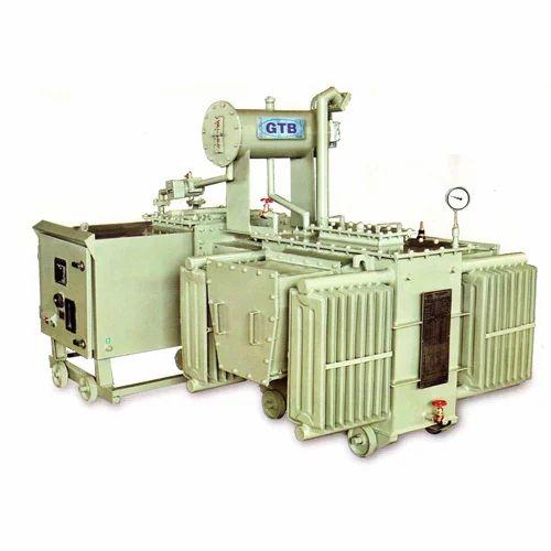 Distribution Transformer - 100 KVA-2500 KVA Distribution Transformer