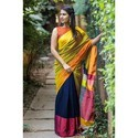 Mahapar Handloom Silk Saree