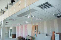 240VAC Commercial Office Electrification Work