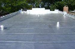 Makphalt High Gloss Reflective Silver Aluminum Paint, Packaging Type: Tin, Packaging Size: 20 L