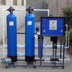 FRP Reverse Osmosis Plants