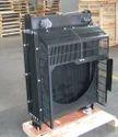 F6.187.60.0.00 - Kirloskar Radiator Assy For 250 KVA