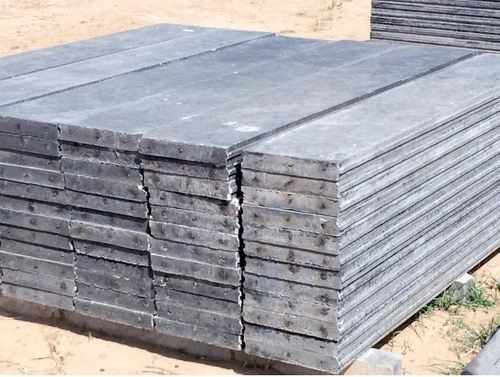 Precast Boundary Wall Moulds