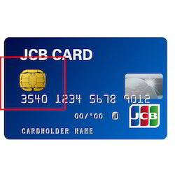Secure Smart Cards