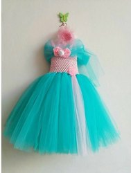 TUTU GIRLS DRESS