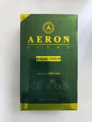 Aeron Scent