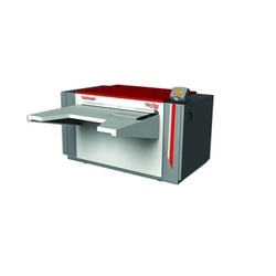 Semi Automatic Plate Making Machine