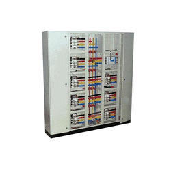 2500 W Single Phase And Three Phase Both Lighting Distribution Panel Board, IP Rating: IP55