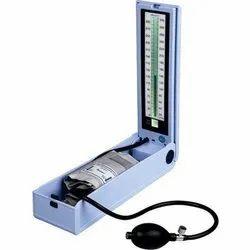 Mercury- Free Sphygmomanometer
