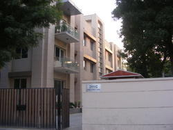 Residential Concrete Frame Structures Villa Construction Services, Civil Work, Noida - Greater Noida