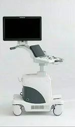 USB Hitachi Aloka Color Doppler Ultrasound Machine