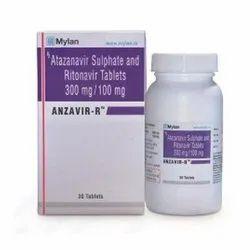 Anzavir R