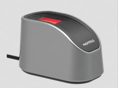 Morpho Fingerprint Scanners - Morpho MFS100 Biometric Fingerprint