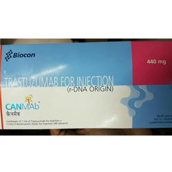 Canmab Trastuzumab Injection
