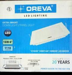 Oreva LED Panel Light