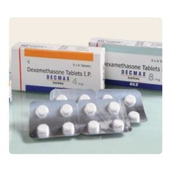 Dexamethasone Tablet 4mg