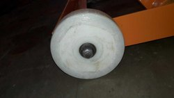 Polypropylene Wheel With Single Ball Bearing