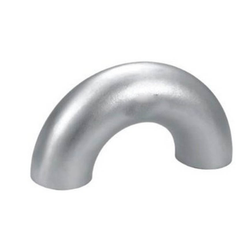Stainless Steel Elbow 180 Deg.
