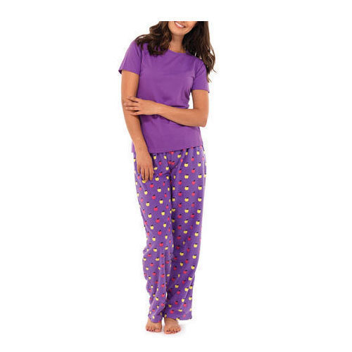 Printed Ladies Cotton Pajama 9d63d7e76