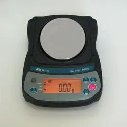 A&D数码EK-610V黄金平衡,为珠宝,体重量:610克