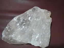 Clear Quartz Rock Quartz RAW Rough Stone
