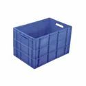 64375 CL Plastic Crate
