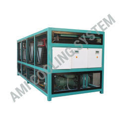 Recirculating Water Chiller Manufacturer