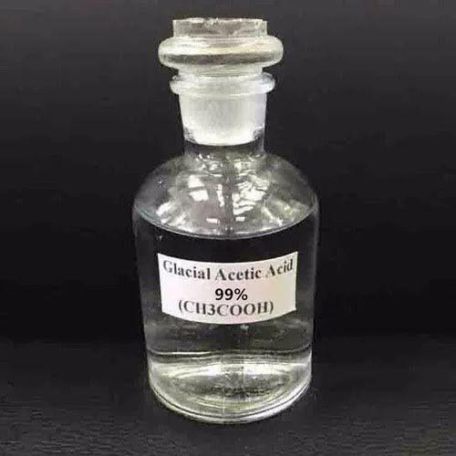 Glacial Acetic Acid Manufacturer from Mumbai
