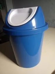 10 Ltr Swing Lid Dustbin