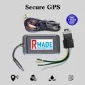 Secure GPS