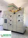 Solar Electrical LT Power Panel