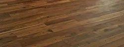 Teak Wood Teak elements Sport Flooring Badminton