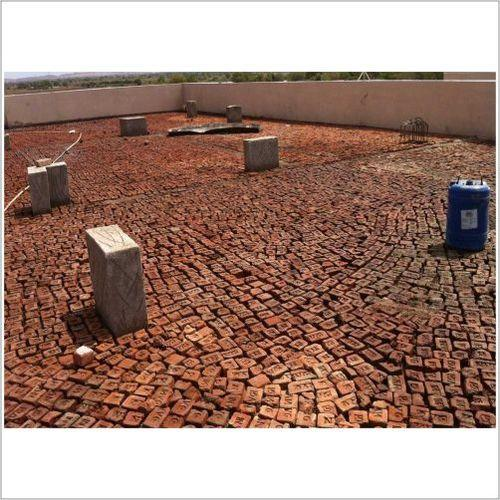 Brick Bat Koba Waterproofing Service
