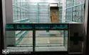 Metal Movable Unit Pharmacy Furniture, For Medical Shop Or Hospital, Unlimited Shelf