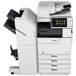 Canon IR Adv 4545  Digital Photocopier Machine