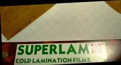 PVC Gloss Lamination Film