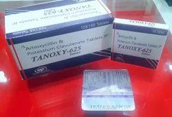 Amoxycillin With Cv 625 Mg