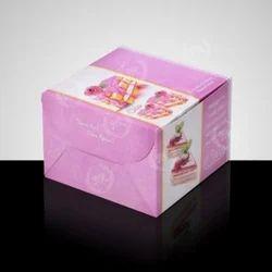 Cake Box C6-001