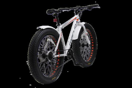 1126798d1ea Marlin Bikes Blue And Orange Rock Rider ST (Fatbike), Rs 21990 ...
