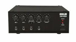 SSB-45EM PA Mixer Amplifiers