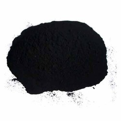 Black Heena powder