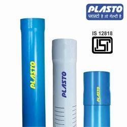 Plasto PVC Casing Pipes