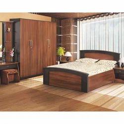 Wood Bedroom Furniture In Jaipur वुड बेडरूम फर्नीचर