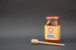 Honey With Splash Bar, Half Kg