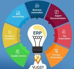 VU GST Accounting Software