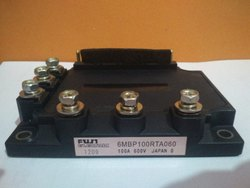 6MBP100RTA-060 IPM Module