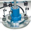 Plate Load Test Apparatus